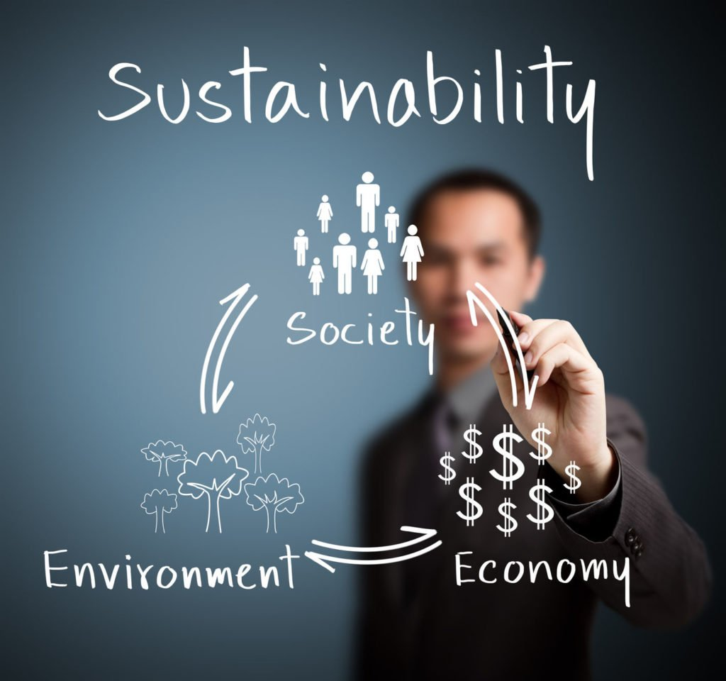 About Fellow One Research Sustainability