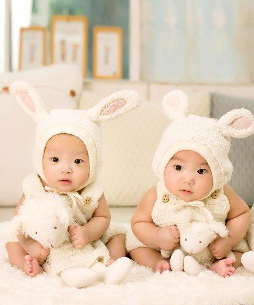CRISPR - Gene Edited Twins