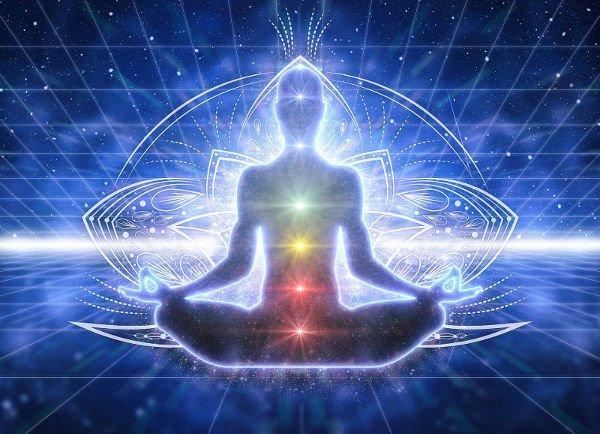 Celebrity Star Power - Balance in Soul Energy - IT Factor