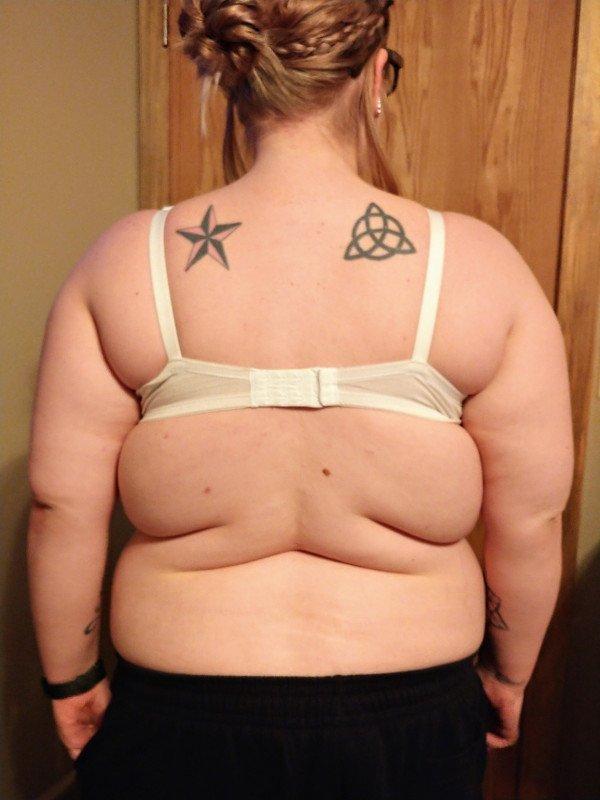 What Body Type Am I - Body Type Four - Skinny Fat