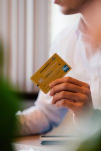 Credit Card & Money Management