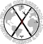 Logo - Fellow One Research