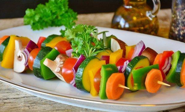 Blue Zone Mediterranean Diet - Omnivore Vegetarian
