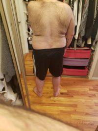 Diet to Decrease Body Fat - Chris Ribeiro BT2