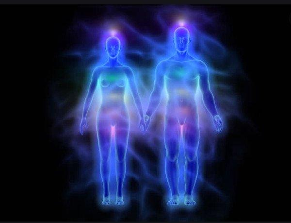 Male/Masculine & Female/Feminine Energy - Balance and Moderation