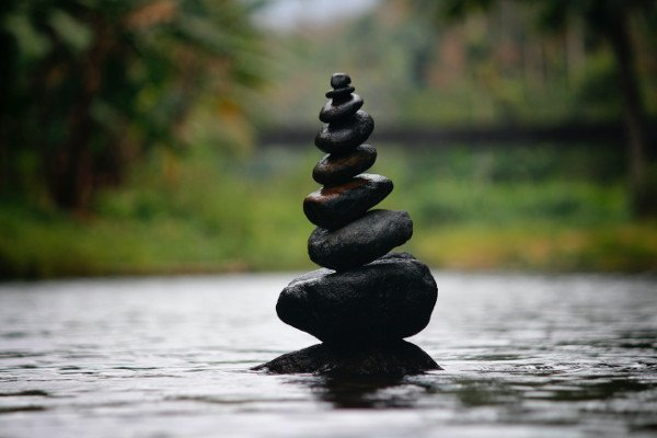 Moderation & Balance in Life