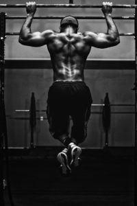 Resistance Exercise - Weightlifting Male Body Type One (BT1)