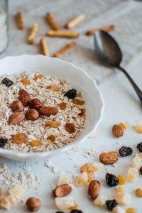 Blue Zone Mediterranean Diet - Living a Healthy Lifestyle