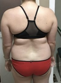 Jessica Dunkle, Body Type Two - Fellow One Research Free Body Type Shape Quiz Calculator - The Four Body Types Research Participant 277