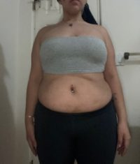 The Four Body Types Research Participant 398 - Fellow One Research Free Body Type Shape Quiz Calculator- Body Type Four (BT4) Female