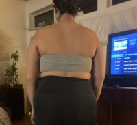 Fellow One Research Free Body Type Shape Quiz Calculator, The Four Body Types Research Participant 398, Body Type Four (BT4) Female