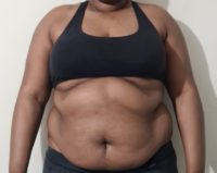 Body Type Four (BT4) Female - Fellow One Research Free Body Type Shape Quiz Calculator - The Four Body Types Research Participant 450